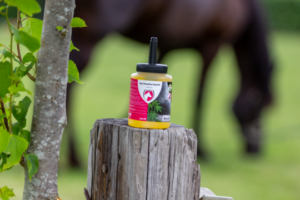 Equi HempOne Hoof Oil Natural