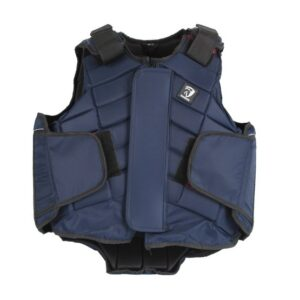 Flexplus bodyprotector junior blauw