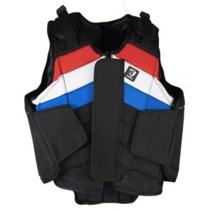 Flexplus bodyprotector junior dutch