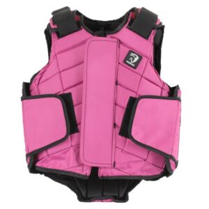 Flexplus bodyprotector junior roze