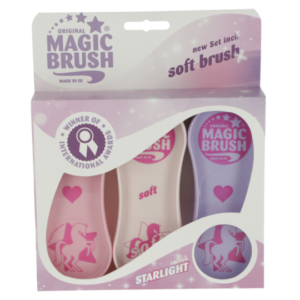 MagicBrush brush set Starlight