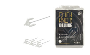 Quick Knot® Deluxe wit XL
