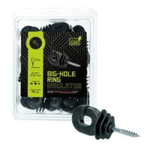 ZoneGuard Big-Hole ringisolator (zdk)