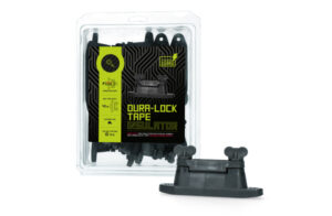 ZoneGuard Dura-Lock lintisolator 40 mm